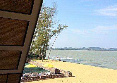 View from Ocean Suites
