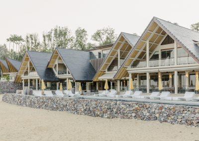 Kachapuri Main Building